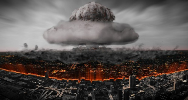 North Korea released video depicting US under attack
