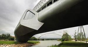 World-renowned architect Zaha Hadid died at 65