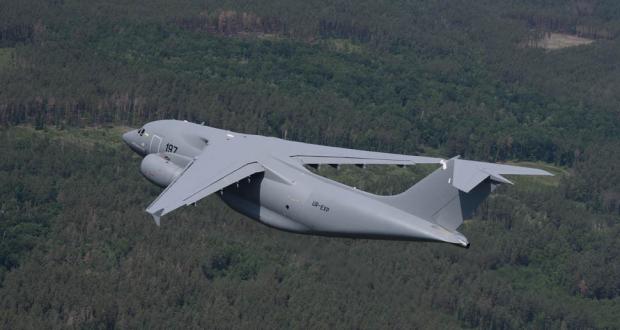 DefExpo-2016: Ukraine's Antonov design bureau presents airplanes in Goa