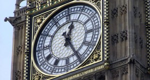 Big Ben chimes to be silenced for £29 mln refurbishment