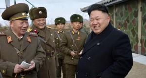 South Korea says North Korea fired missile into sea