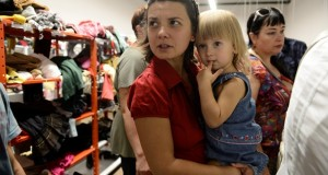 Ukraine launches 'Ticket to Work' project to employ IDPs