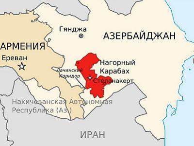 OSCE Minsk Group calls for ending hostilities in Nagorno-Karabakh