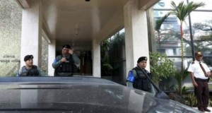 Panamian police raided Mossack Fonseca offices