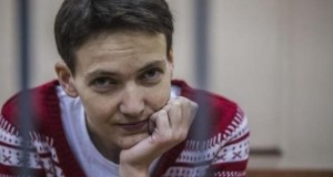 Russia agreed to swap Nadiya Savchenko for Russian servicemen – Council Speaker