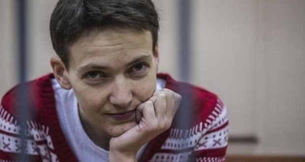 Russia agreed to swap Nadiya Savchenko for Russian servicemen – Council Speaker