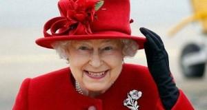 Queen Elizabeth II celebrates her 90th birthday