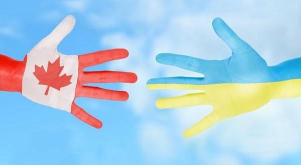 Canada invites small and medium-sized Ukrainian business to its market