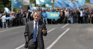 Commissioner on rights of Crimean Tatars calls for more sanctions if Russia bans Mejlis