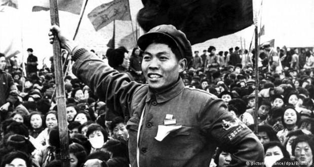 China state media ignore anniversary of Cultural Revolution