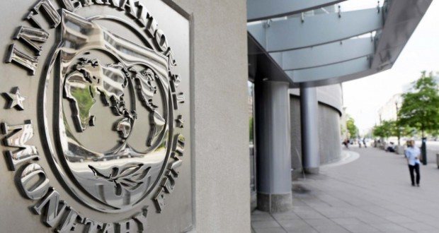 IMF mission starts working in Ukraine