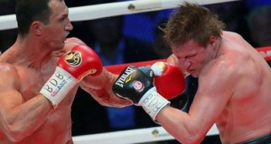Russian boxer Povetkin fails doping test ahead of Wilder fight