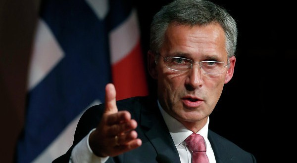 NATO Chief: Alliance to raise military presence on eastern flank