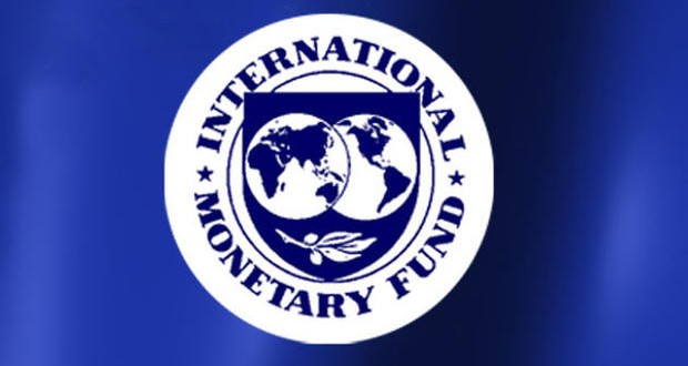 IMF forecasts Ukraine's GDP growth in 2016