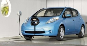 Japan has more electric car charge points than petrol stations