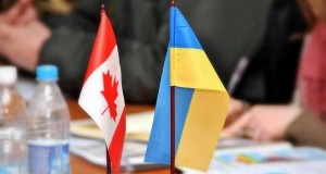 Ukraine increased exports to Canada in 1Q 2016