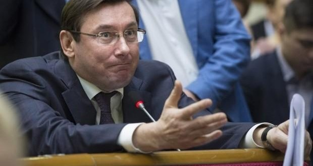 Ukrainian Parliament permits appointment of Prosecutor General with no juridical diploma