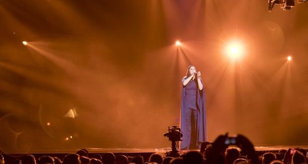 Eurovision 2016: Jamala to perform at Grand Final on May 14