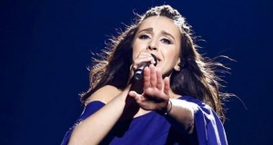 Ukrainian singer Jamala won Eurostory Award 2016 for best line in her Eurovision song
