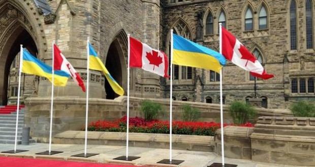 Manitoba and Saskatchewan proclaimed 2016 year of Ukrainian-Canadian cultural heritage