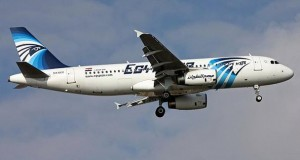 EgyptAir 804 crash: Egypt army found debris in the Mediterranean