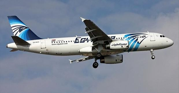 EgyptAir 804 crash: Egypt army found debris in the Mediterranean