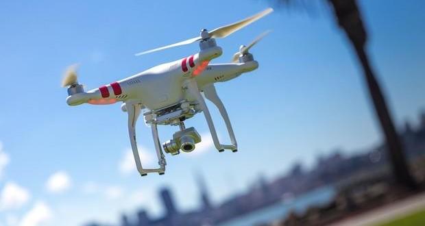 First Ukrainian drone races held in Kyiv