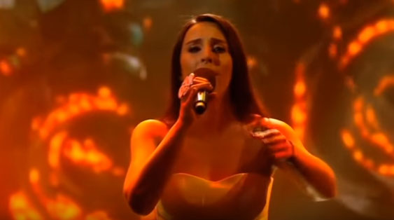 Eurovision 2016: Ukraine's Jamala to perform her song 1944 at 2nd semi-final in Stockholm tonight