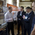 Ukrainian Innovation Expo 2016: Presentation of Ukrainian Start-Ups for the Diplomatic Corps