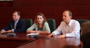 National Aviation University of Ukraine and Sorbonne University started cooperation