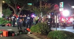 U.S. probing whether anyone helped gunman in Orlando rampage
