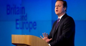 David Cameron to quit after UK votes to leave EU