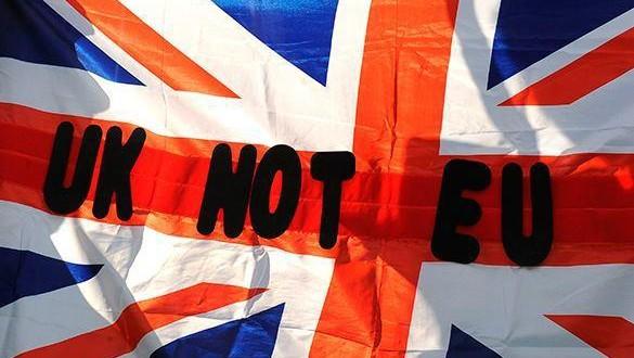 Britain votes to leave EU, unleashing global turmoil - Reuters