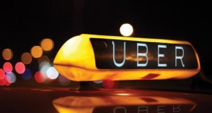 Uber launches service in Ukraine's capital