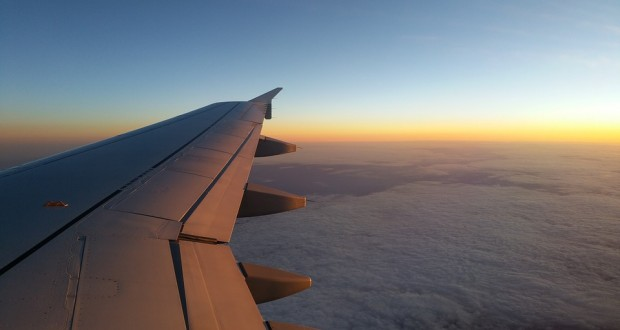 Ukraine makes another step toward air travel liberalization with EU