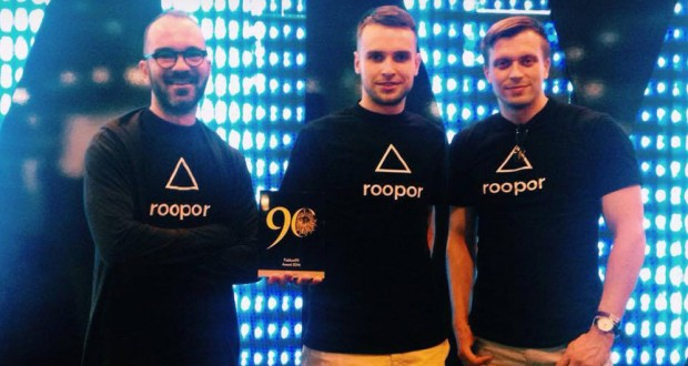 Ukrainian IT startup wins in Publicis90 global initiative