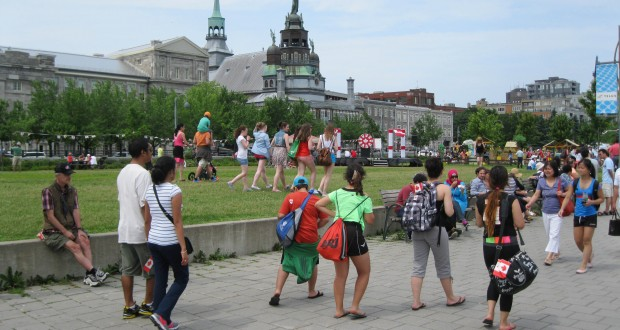 Montreal among world best student cities