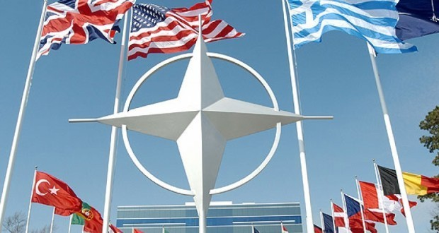 NATO pledges more support for Ukraine and Georgia