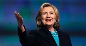 Hillary Clinton makes history with U.S. presidential nomination