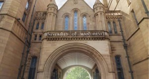 Manchester University to weather Brexit storm