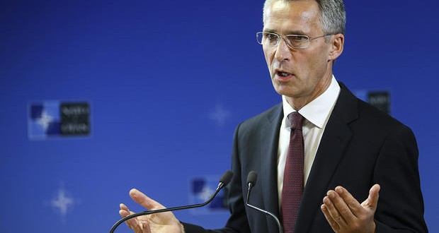 NATO to make decision on four battalions - Stoltenberg