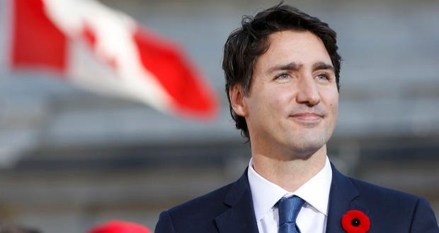 Justin Trudeau: Canada and Ukraine united in desire for a better future