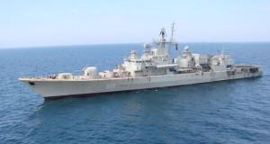 U.S. – Ukrainian military exercises launch in Black sea
