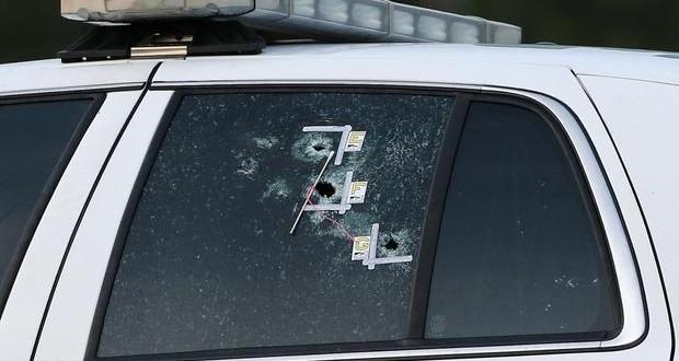 U.S. shooting: three policemen killed in Baton Rouge