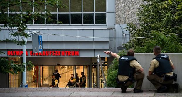 Munich gunman fixated on mass killing, had no Islamist ties - police