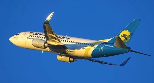 Ukraine, Lithuania clear up skies for flights