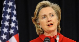 Reuters exclusive: Clinton campaign also hacked in attacks on Democrats