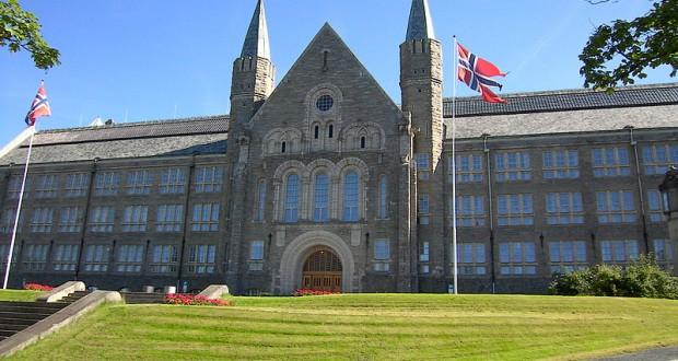 Higher education in Norway