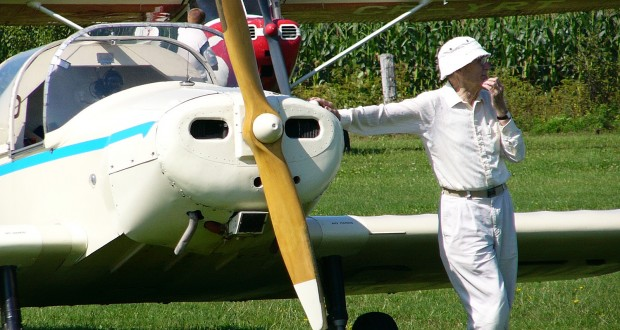 College Air Richelieu is Canada's leading flight training college