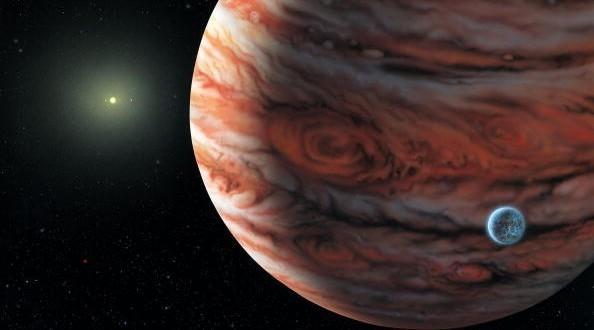 Making history: Juno probe enters Jupiter's orbit